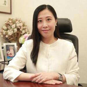 江穎珊醫生