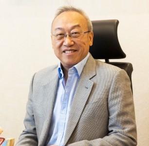 梁家康教授